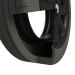 Mini Wheel: Tyre Section