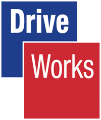DriveWorks Logo Small