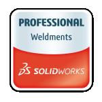 CSWP: Weldments